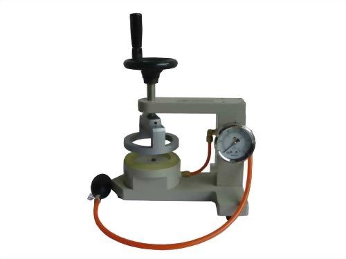 耐水度試驗機(手提型)單錶式