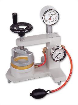 耐水度试验机(手提型) 双表式
