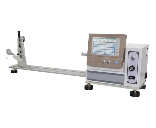 電子式撚度測試機