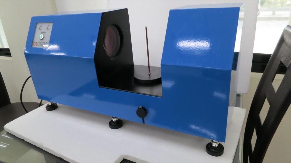 卧式螺丝光学量测机