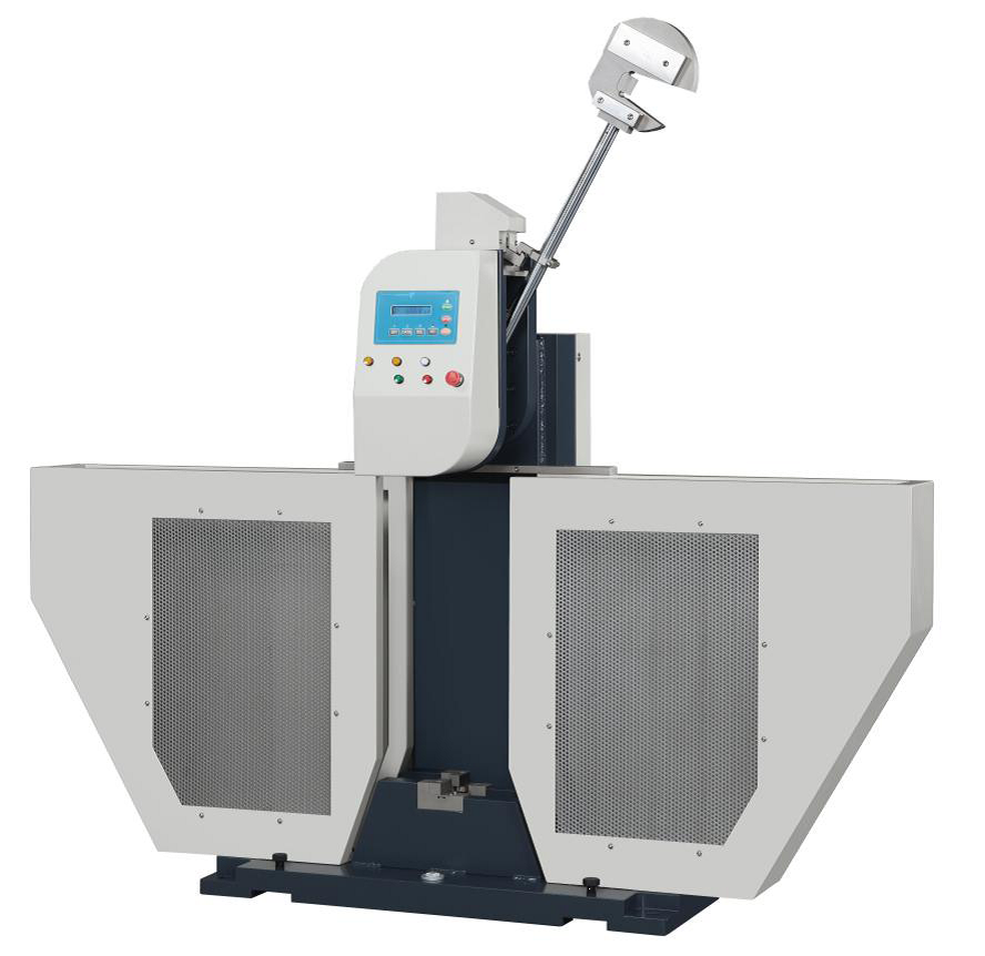 Digital Metal Impact Tester