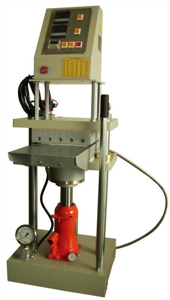 手動熱壓成型機