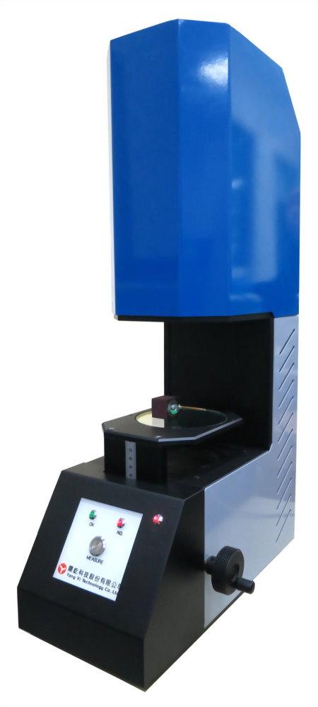 自動光學影像量測 (立式)