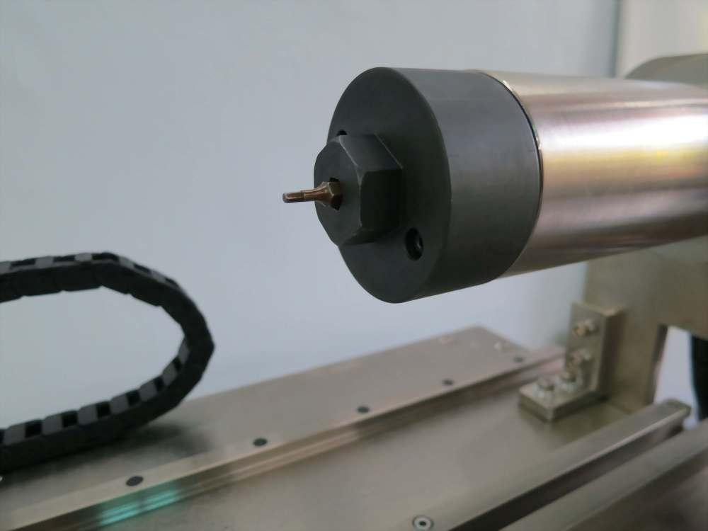 T21 扭断螺丝扭力测试机