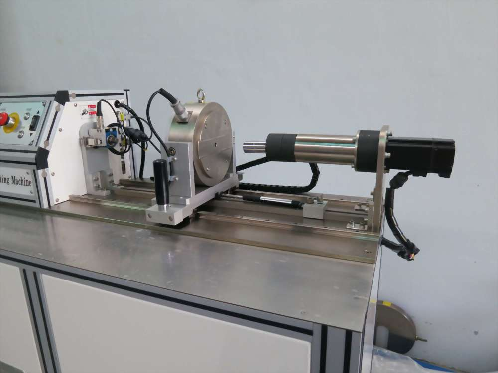 T21 扭斷螺絲扭力測試機