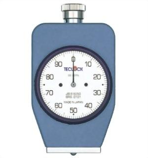 GS  硬度計
