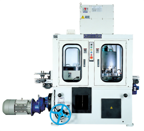Vertical Type Parting/ Separting Combination Machine