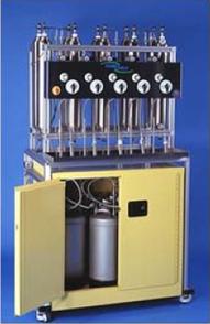 溶劑除水系統