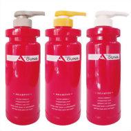 頭髮洗護造型系列