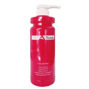 油脂平衡SPA洗髮乳