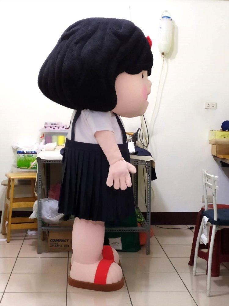 Вэй Ли Чжан Цзюня 3