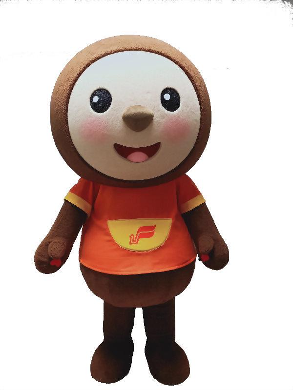 ชุดตุ๊กตา (ชุดตุ๊กตา) - ซอสฟูฟาน โมโมะ 5