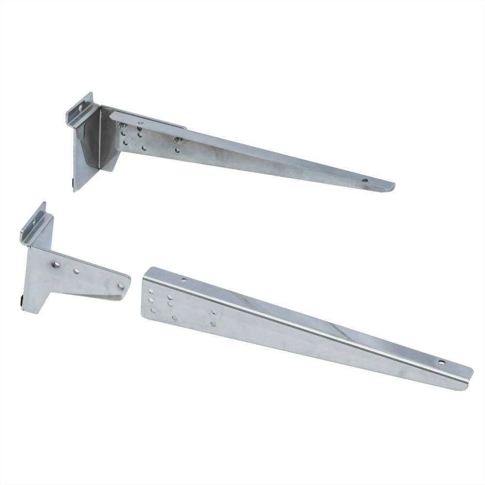 (AS2068) Shelf brackets