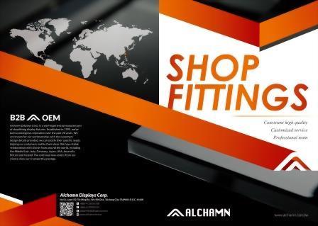 Alchamn 2017 New A4 EDM