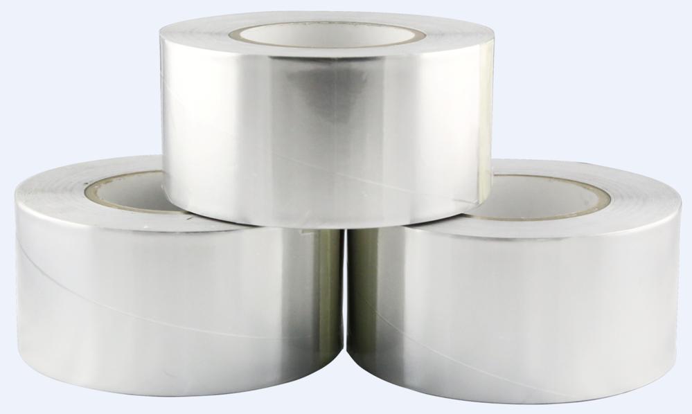 PU 鋁箔膠帶