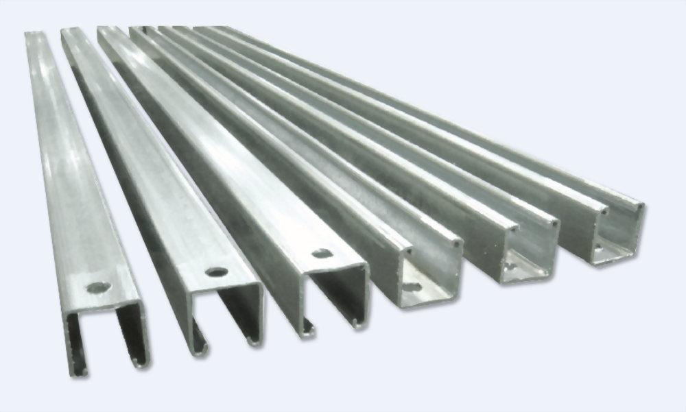 C型鋼吊架