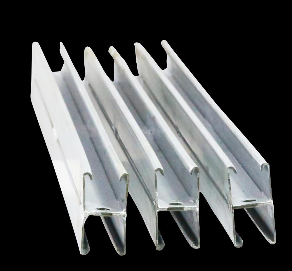 Double C Steel Hanger