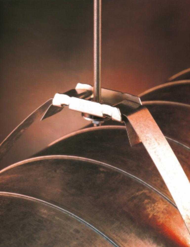 重型避震吊架 2