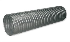 PSD沖孔型螺旋風管 1