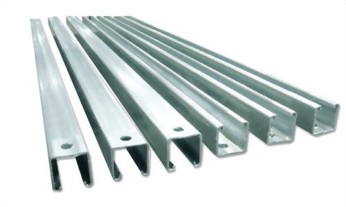 C型鋼風管吊架 1