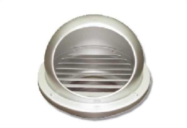 圓型百葉外氣口 1