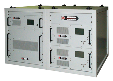 T-2000 Series 1GHz-18GHz 2000W 行波管放大器