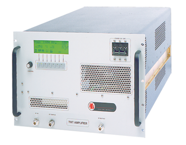 T-500 Series 1GHz-18GHz 500W 行波管放大器