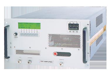 T-MM Series 27.5–45 GHz 毫米波行波管放大器