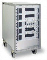 AS0840-400/200 Solid State Amplifier