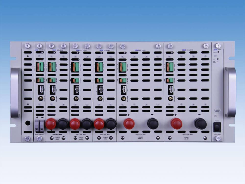 4312 模組化直流電子負載 (up to 120V / 150A)