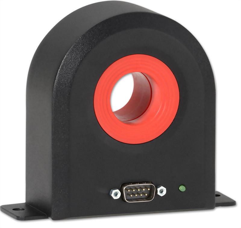 高精度電流感測器