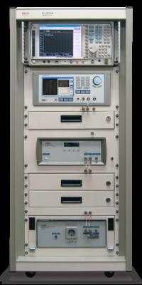 ETS-10 EMI Test System