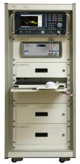 FTS-10 EMI Test System