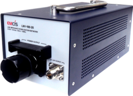 LN1-100C 電源阻抗穩定網路