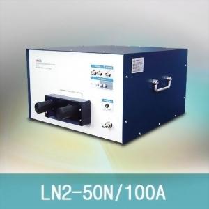 LN2-50 / 100 電源阻抗穩定網路
