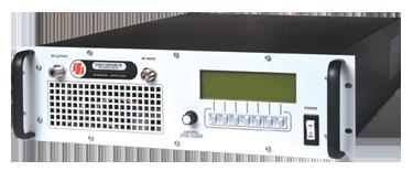 S186 Series 6GHz-18GHz 固態放大器