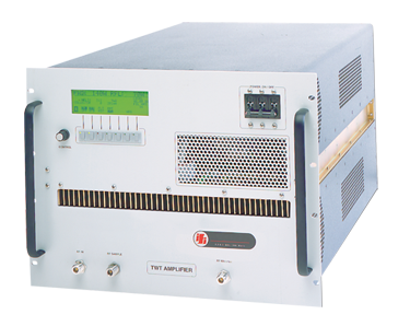 SCCX series 10kHz-220MHz 固態放大器