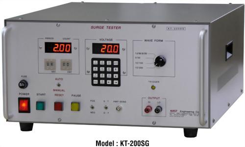 KAST KT-200SG EOS Tester