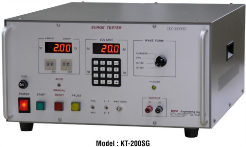 電性過壓測試儀 KT-200SG EOS Tester