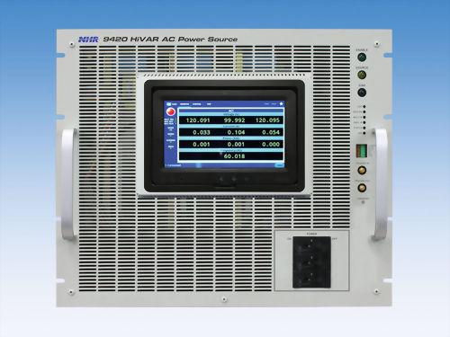 9420 交流電源供應器
