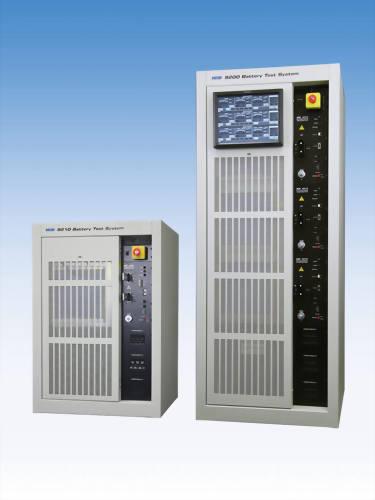 9210 單通道電池測試系統