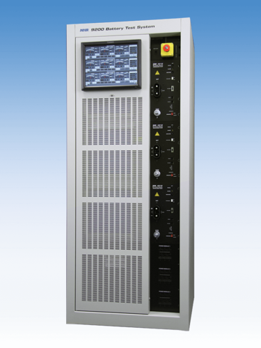 電池充電/放電測試系統NHR 9200
