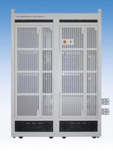 9220 低電壓大電流電池充放電測試系統