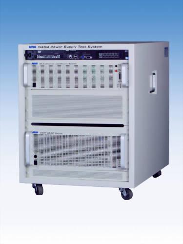 電源供應器測試系統 S400