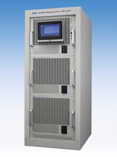 9430 能量回饋型四象限交流電源供應器
