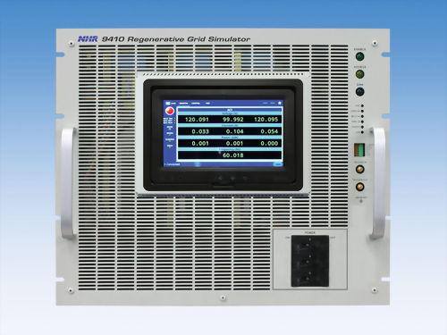 9410 併網型電網模擬系統