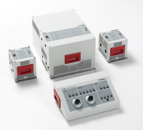 ISO 7637 汽車傳導干擾測試系統 AES 5501