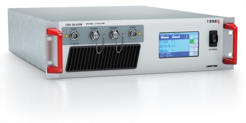 射頻功率放大器 CBA 3G-050B
