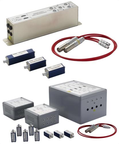 通信線耦合/去耦合網路 CDN 118