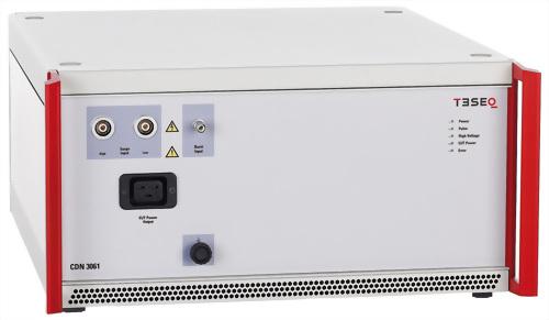單相耦合/去耦合網路 CDN 3061